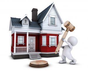 Billede af husvurdering